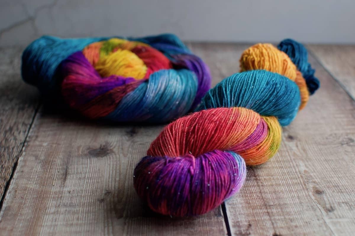 superwash knitting yarn uk